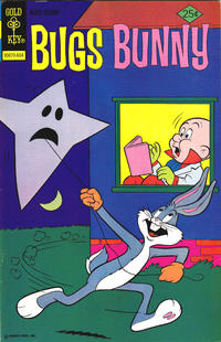 Cover Thumbnail for Bugs Bunny (Western, 1962 series) #171