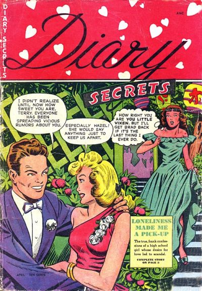 Cover for Blue Ribbon Comics (St. John, 1949 series) #2