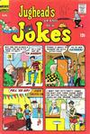 Cover for Jughead's Jokes (Archie, 1967 series) #1