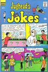 Cover for Jughead's Jokes (Archie, 1967 series) #2