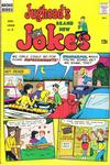 Cover for Jughead's Jokes (Archie, 1967 series) #3