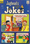 Cover for Jughead's Jokes (Archie, 1967 series) #5