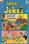Cover for Jughead's Jokes (Archie, 1967 series) #7