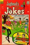 Cover for Jughead's Jokes (Archie, 1967 series) #8