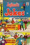 Cover for Jughead's Jokes (Archie, 1967 series) #9