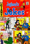 Cover for Jughead's Jokes (Archie, 1967 series) #12