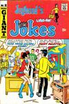 Cover for Jughead's Jokes (Archie, 1967 series) #18