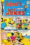 Cover for Jughead's Jokes (Archie, 1967 series) #25