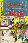 Cover for Jughead's Jokes (Archie, 1967 series) #33