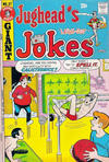 Cover for Jughead's Jokes (Archie, 1967 series) #37