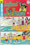 Cover for Jughead's Jokes (Archie, 1967 series) #40