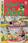 Cover for Jughead's Jokes (Archie, 1967 series) #51