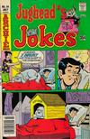 Cover for Jughead's Jokes (Archie, 1967 series) #54