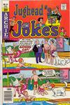Cover for Jughead's Jokes (Archie, 1967 series) #61