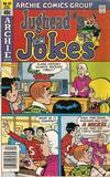 Cover for Jughead's Jokes (Archie, 1967 series) #63