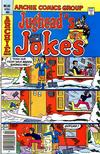 Cover for Jughead's Jokes (Archie, 1967 series) #68