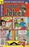 Cover for Jughead's Jokes (Archie, 1967 series) #69