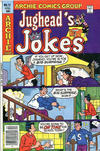 Cover for Jughead's Jokes (Archie, 1967 series) #72