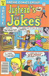 Cover for Jughead's Jokes (Archie, 1967 series) #73