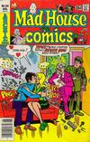 Cover for Mad House (Archie, 1974 series) #108