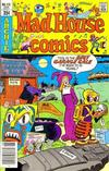 Cover for Mad House (Archie, 1974 series) #113