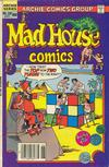 Cover for Mad House (Archie, 1974 series) #128