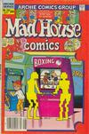 Cover for Mad House (Archie, 1974 series) #129