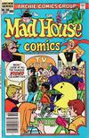 Cover for Mad House (Archie, 1974 series) #130