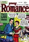 Cover for Young Romance (Prize, 1947 series) #v1#5 (5)