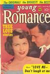 Cover for Young Romance (Prize, 1947 series) #v6#11 (59)