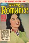 Cover for Young Romance (Prize, 1947 series) #v7#5 (65)