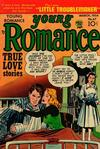 Cover for Young Romance (Prize, 1947 series) #v7#7 (67)