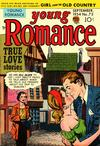Cover for Young Romance (Prize, 1947 series) #v8#1 (73)