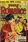 Cover for Young Romance (Prize, 1947 series) #v8#5 (77)
