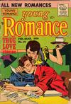 Cover for Young Romance (Prize, 1947 series) #v9#3 (81)
