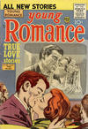 Cover for Young Romance (Prize, 1947 series) #v9#5 (83)