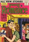 Cover for Young Romance (Prize, 1947 series) #v11#5 [95]