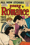 Cover for Young Romance (Prize, 1947 series) #v12#3 [99]