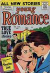 Cover for Young Romance (Prize, 1947 series) #v13#2 [104]