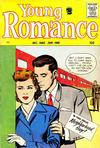 Cover for Young Romance (Prize, 1947 series) #v14#1 [109]