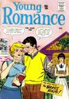 Cover for Young Romance (Prize, 1947 series) #v14#2 [110]