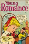 Cover for Young Romance (Prize, 1947 series) #v16#4 [124]