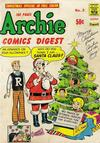Cover for Archie Comics Digest (Archie, 1973 series) #3