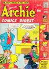 Cover for Archie Comics Digest (Archie, 1973 series) #4