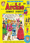 Cover for Archie Comics Digest (Archie, 1973 series) #5
