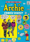 Cover for Archie Comics Digest (Archie, 1973 series) #6