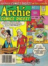 Cover for Archie Comics Digest (Archie, 1973 series) #21