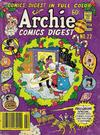 Cover for Archie Comics Digest (Archie, 1973 series) #22
