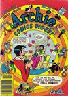 Cover for Archie Comics Digest (Archie, 1973 series) #23