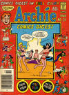 Cover for Archie Comics Digest (Archie, 1973 series) #26